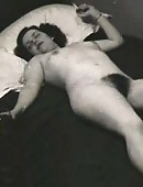 Old style porn